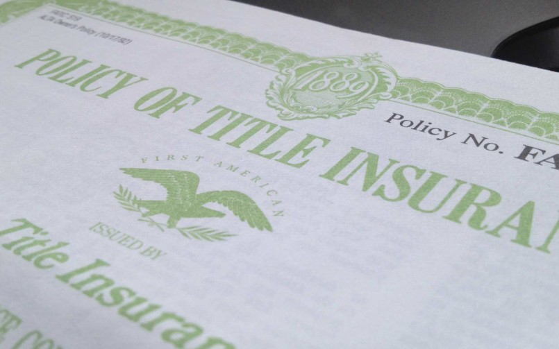Why Is Owner's Title Insurance So Important? | 360 ...